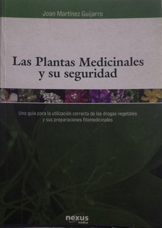 LAS PLANTAS MEDICINALES Y SU SEGURIDAD