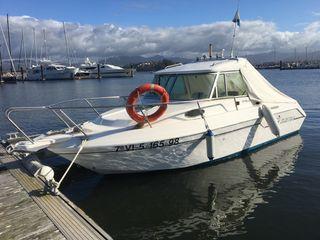 Barco Pesca-Paseo Faetón MORAGA 710