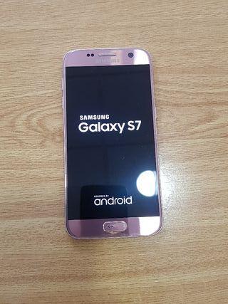 samsung galaxy s7 32gb libre todo funciona vein