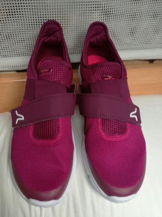 Zapatillas talla 41 nuevas