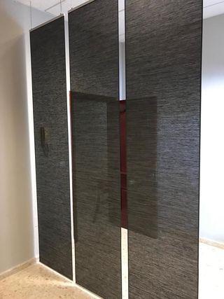 Paneles japoneses decorativos