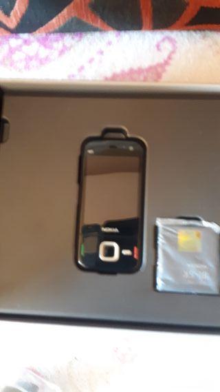 teléfono Nokia n85 vodafone