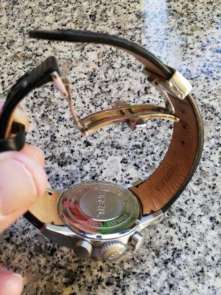 reloj de pulsera hombre breil