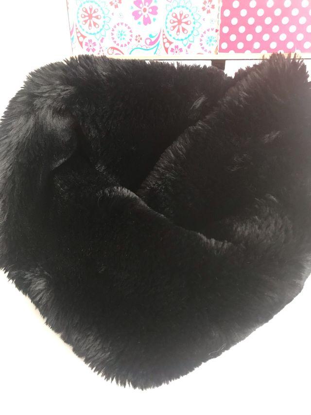 Cuello pelo