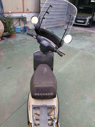 Peugeot St