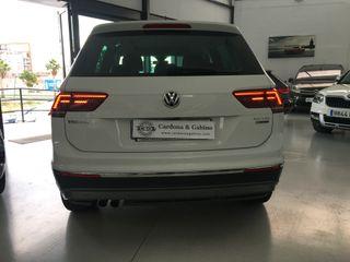 Volkswagen Tiguan 2016 Soport 150 cv