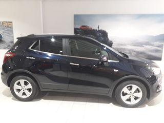 Opel Mokka X 2019