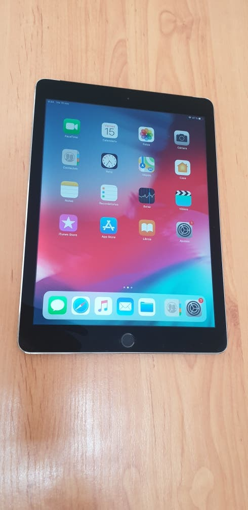 Ipad Air 2 16gb cellullar