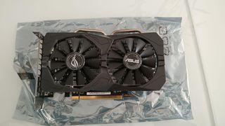 Asus Rog Strix RX 460 4GB OC