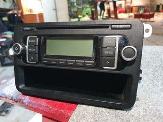 radio vw polo 2011