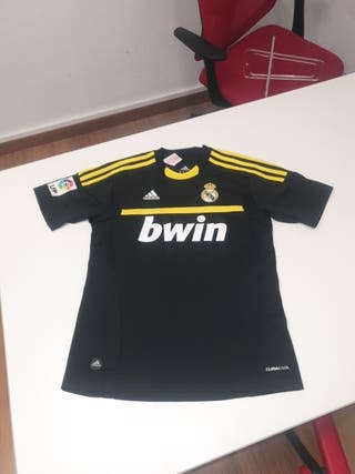 Camiseta Real Madrid nino/a