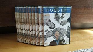 Temporada 1 House