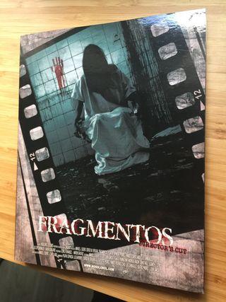 Fragmentos Director's cut juego de rol