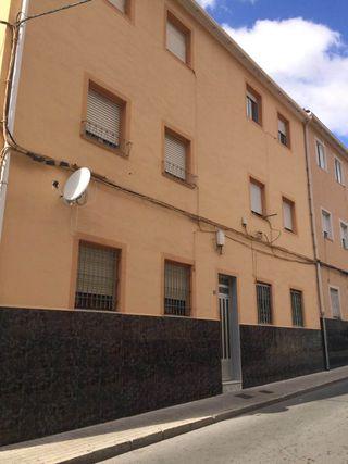 Petrer/50metros/3 dormitorios/2ª planta