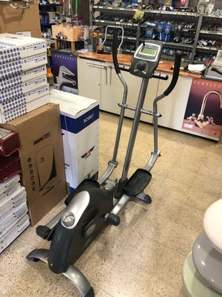 Bicicleta estática BH FITNESS PRO ACTION NDE
