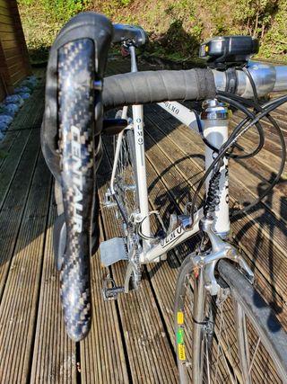 Bicicleta Olmo Campagnolo