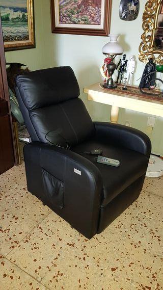 Sillón masaje levantapersonas Home Relax 2.0 NUEVO