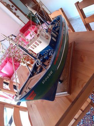 Precioso Barco pesquero!!