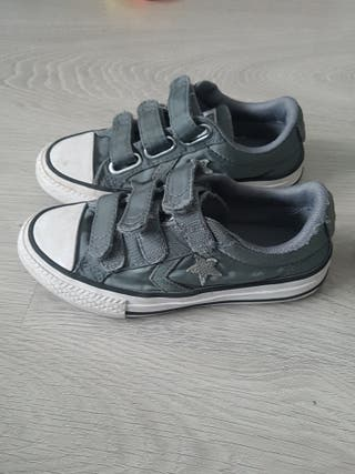 bambas converse all-star