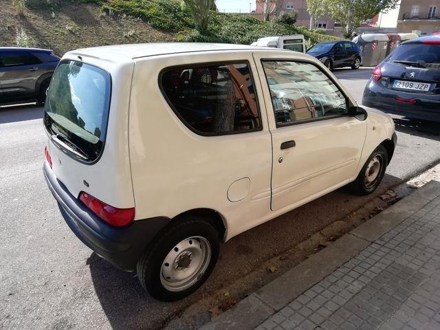 Fiat Seicento 2009 €750