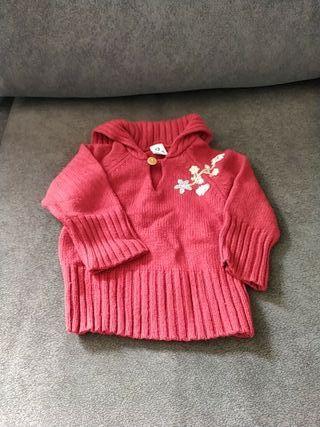 Jersey bebé zara