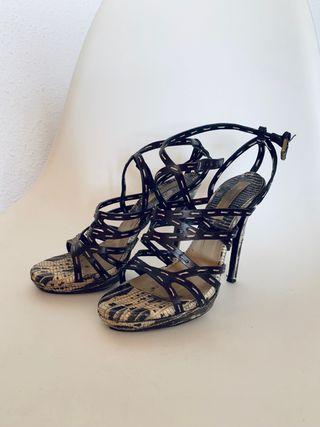 Las sandalias de tacón Michael Kors 37