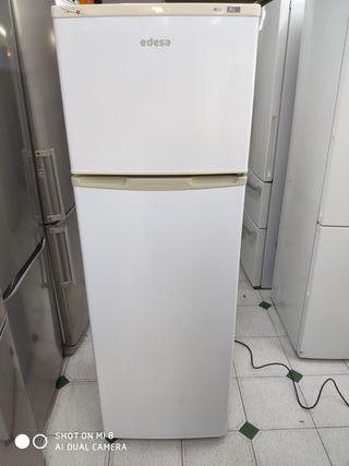 nevera Edesa 169×60cm+transporte y garantia