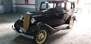 FORD Y 1935