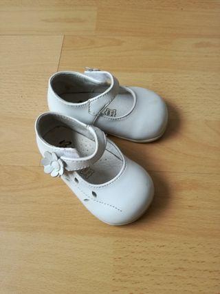 Zapato merceditas niña n. 18