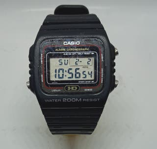 CASIO DW-260 HD (890) VINTAGE