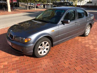 BMW 325xi 4x4