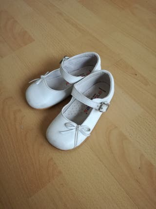 Zapato merceditas niña n. 25