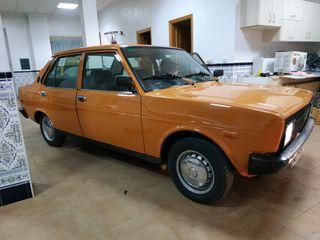 SEAT 131L 1975
