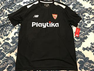 Camiseta Sevilla FC talla L nueva