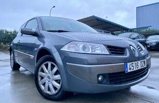 Renault Megane 1.6 confort 110cv