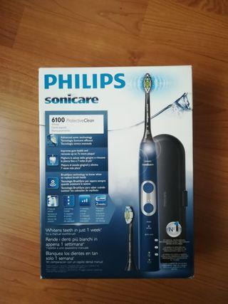 Ce`pillo de dientes Philips Sonicare 6100