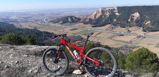 bici de montaña specialized epic