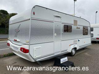 caravana lmc 560 nevera grande