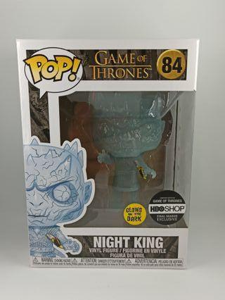 Funko pop Night King 84