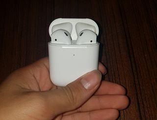 Apple Airpods 2 originales