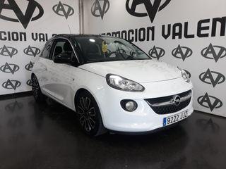 Opel ADAM 2016 (SOLO 38.000KM)