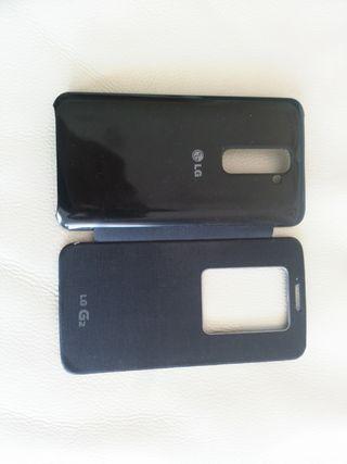 Funda LG G2 Original