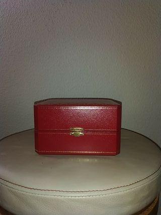 Caja Cartier COWA 0049