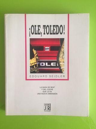 ¡Ole, Toledo!