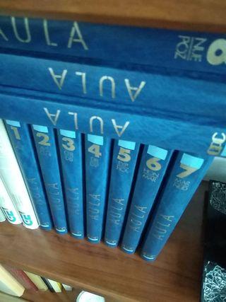 enciclopedia aula ,