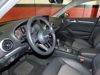 Audi A3 Sportback 1.6 TDI Design Edition Stronic