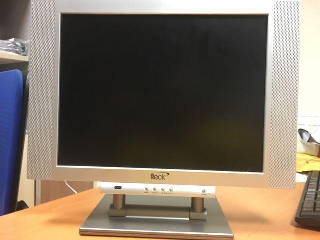 Monitor para ordenador sobremesa