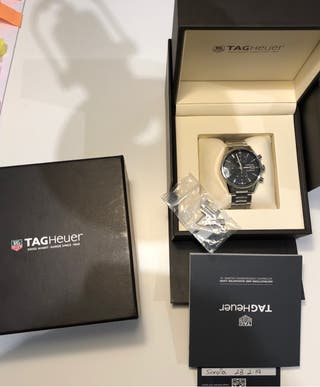 Tag Heuer Calibre 16 41mm