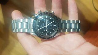Omega Speedmaster Moonwatch Professional Plexi
