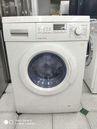 lavadora con secadora siemens 6/4kg contransporte